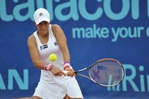 Internazionali femminili di tennis 2013 - terza giornata - tabellone principale