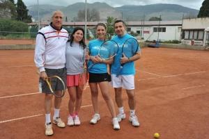 Torneo Sociale a squadre - kalta Tennis Club - 29-30 marzo 2015