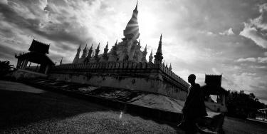 Laos di Caterina Cambuli e Gianbattista Battaini