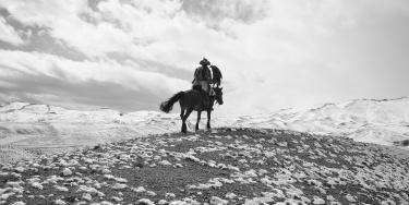 Eagle Hunters di Caterina Cambuli e Gianbattista Battaini