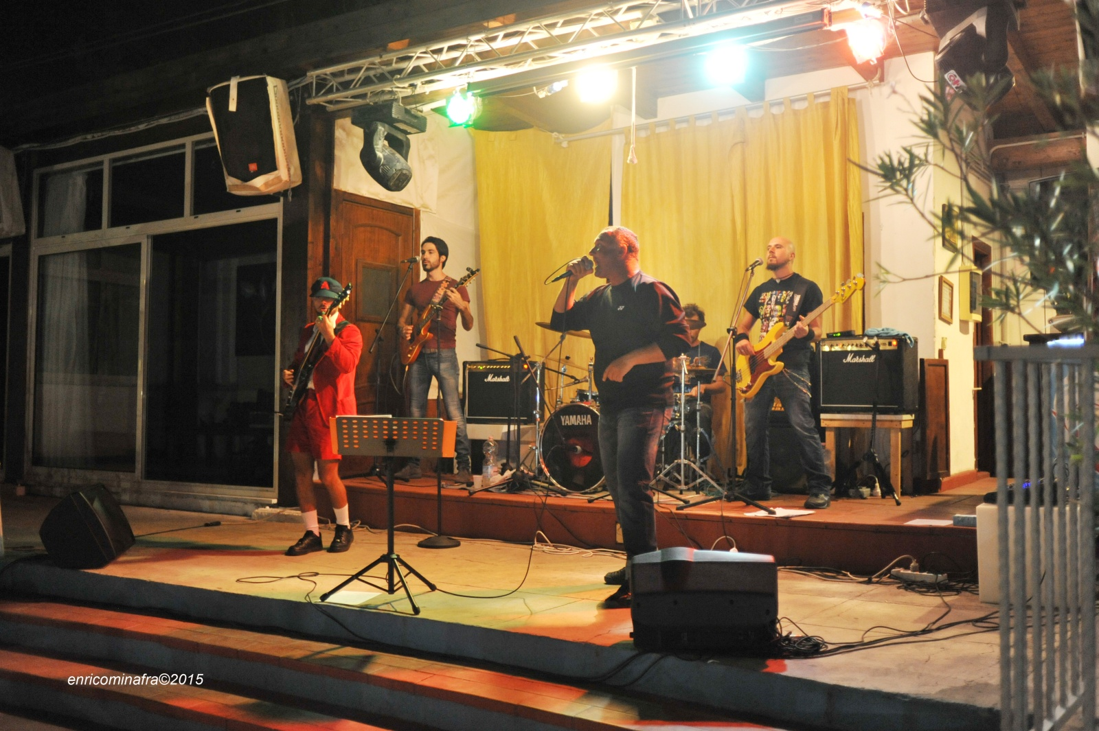 Night Prowlers - AC/DC tribute band