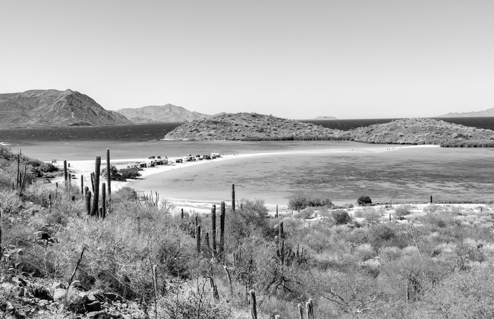 Baja California Sur - Messico