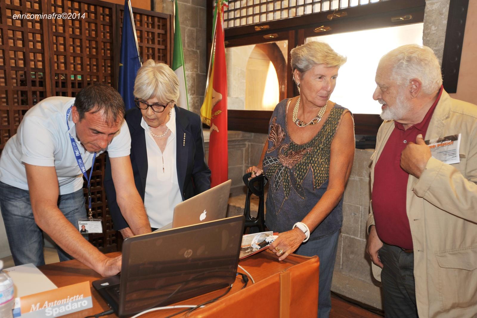 Cinquant'anni senza Vanni Pucci